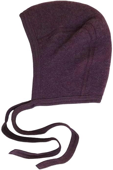 Engel 100/% merino wool fleece booties baby newborn leg warmers socks 57 5582 1, Blue melange
