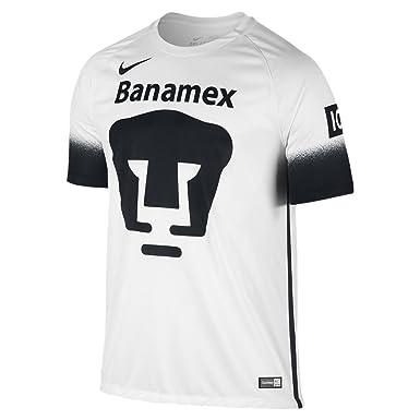 info for 0c5c3 dd574 Nike Pumas UNAM 2016 Stadium Third Jersey Youth.