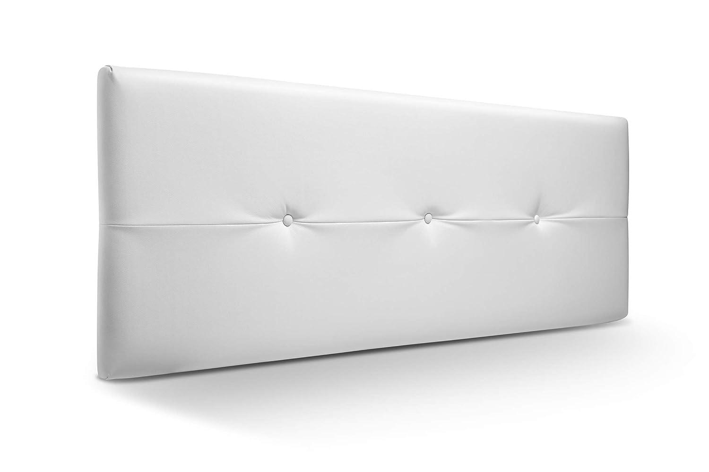 Cabeceros Madera para Dormitorio | Cama Matrimonio | Cama Juvenil | Camas de 140 cm, 135 cm, 120 cm: Amazon.es: Hogar