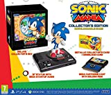 Sonic Mania Collectors Edition (PS4) UK IMPORT REGION FREE