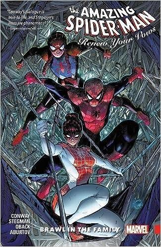 erwachsene spiderman fanfiction