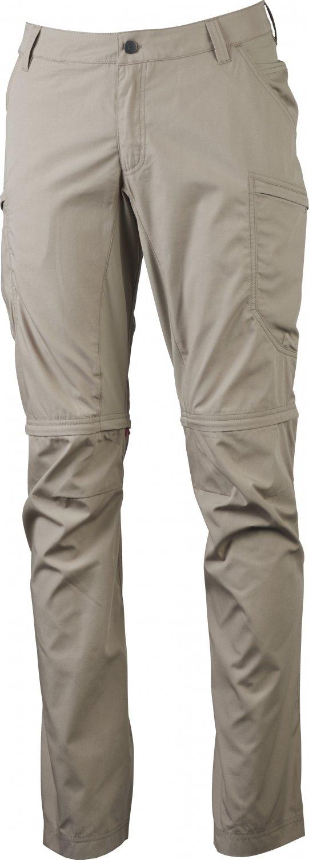 Lundhags Nybo ZipOff Pant Outdoorhose (Dune)