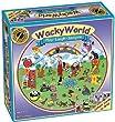 WACKY WORLD Board Game
