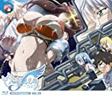 Sora no Otoshimono f (Forte) Vol.5 [Blu-ray+CD]