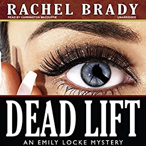 Dead Lift Audiobook