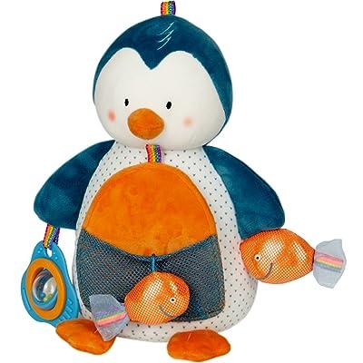 Pingouin Multifonctions Collection Kuckuck Spiegelburg