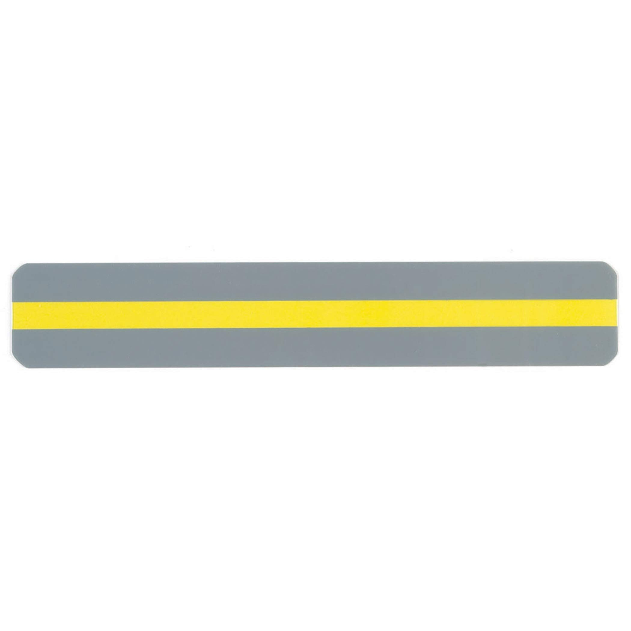 Ashley Productions ASH10850BN Sentence Strip Reading Guides, Yellow, Pack of 36 by Ashley Productions
