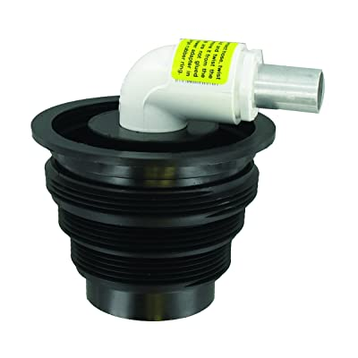Valterra SS06 SewerSolution Sewer Adapter: Automotive