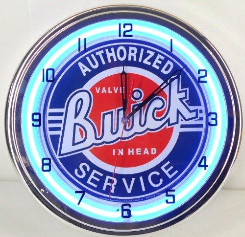 Buick Service 15