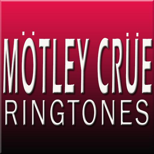 Crue Star Motley (Motley Crue Ringtones Fan App)