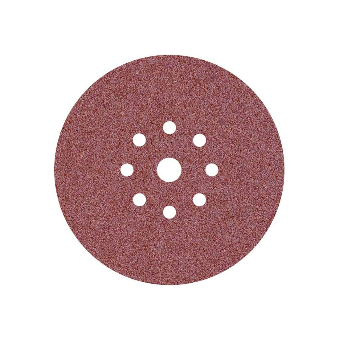 Grit 150-9 hole 25 MioTools Hook /& Loop Sanding Discs for Drywall Sanders /Ø 225 mm