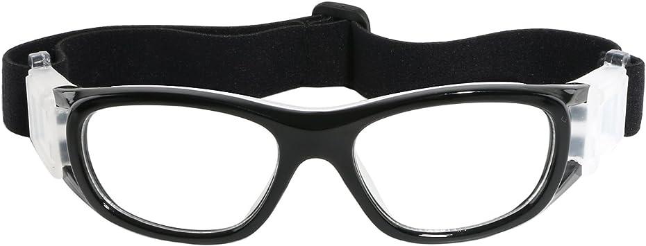 Gafas deportivas protectoras para niños, anti-vaho, resistentes a ...