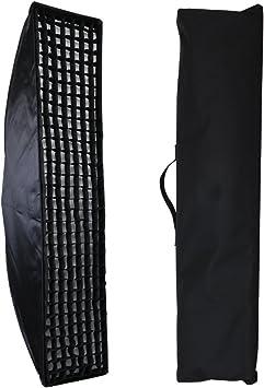 Fomito Bowens Grid Strip Softbox - 35x160cm / 14