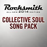 Rocksmith 2014 - Collective Soul Song Pack - PS4