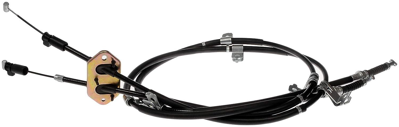 Dorman C661400 Parking Brake Cable for Select Mazda 6 Models