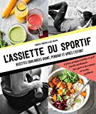 Afficher "L'assiette du sportif"