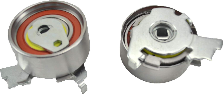 Engine Timing Belt Tensioner-DOHC ITM 60396