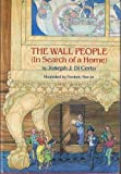 Wall People, Joseph Dicerto, 0689310900