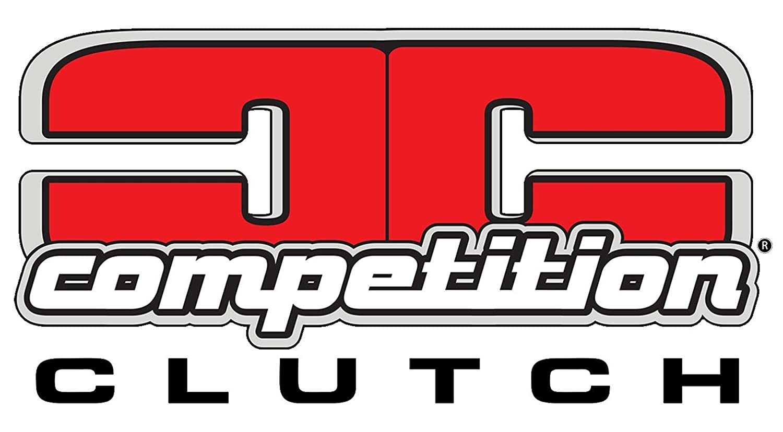 Competition Clutch 2-604-STU Flywheel 83-92 Mazda RX-7 Steel
