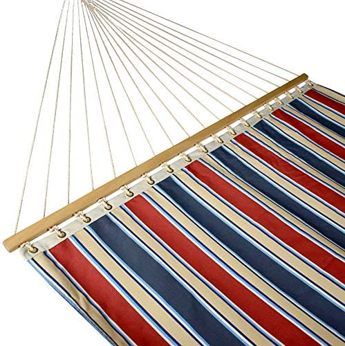 Caribbean Hammocks Single Layer Olefin Hammock SLO-P3