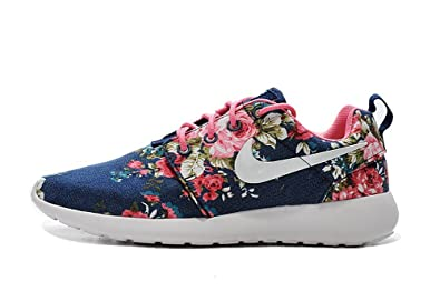 best website 8b17f 99ba5 Nike Roshe Run flower womens (USA 8) (UK 5.5) (EU 39
