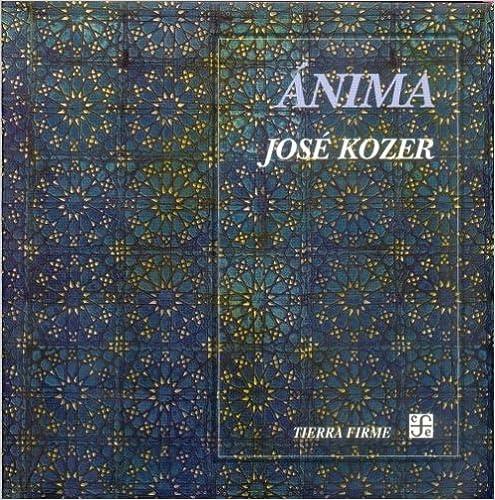 Ánima (TIERRA FIRME) (Spanish Edition)