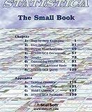 Statistica : The Small Book, , 1884233503