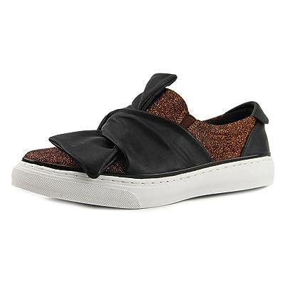Sixtyseven 78848 Women US 9 Bronze Loafer