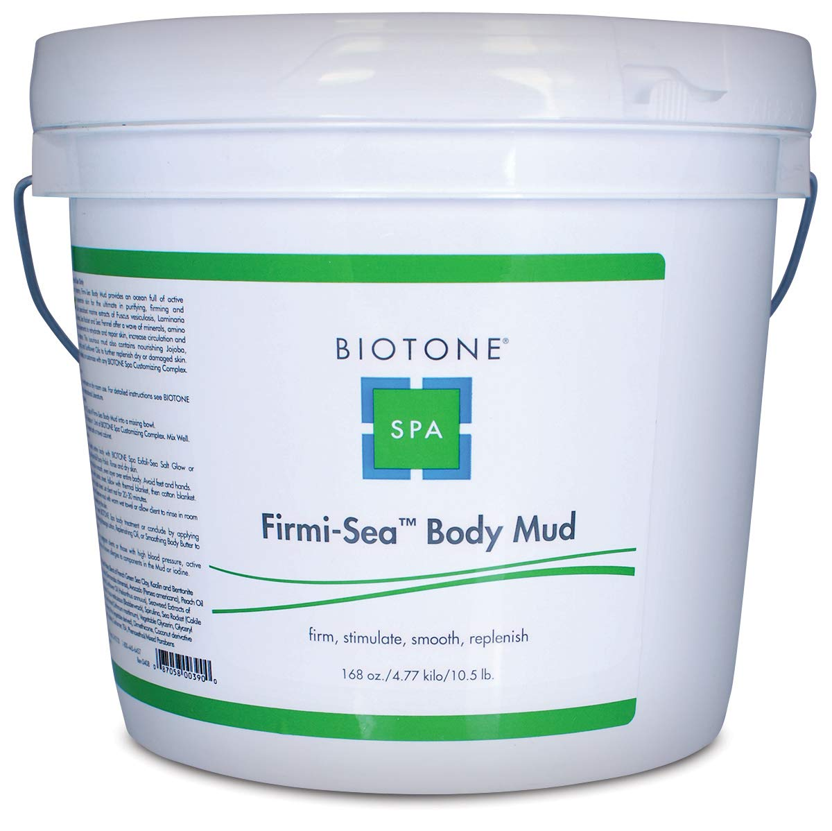 BIOTONE Firmi-Sea Body Mud - 168 oz by Biotone (Image #1)