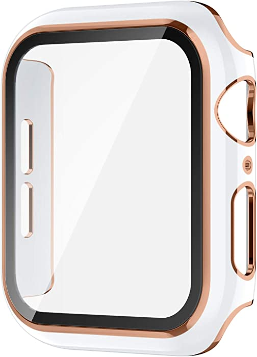 The Best 38 White Apple Watch Case