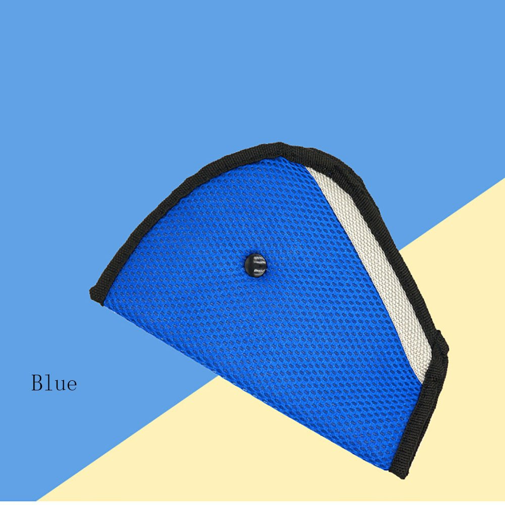 Universale imbottitura regolazione auto cintura di sicurezza auto cintura di sicurezza clip booster Pad