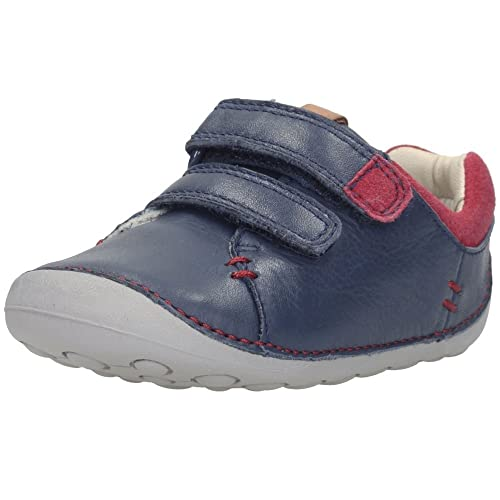 dc48245cbb2a Clarks Tiny Toby Boys Prewalkers  Amazon.co.uk  Shoes   Bags