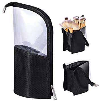 Amazon.com   Travel Make-up Brush Cup Holder Organizer Bag ec410215c7ad9