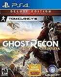 Tom Clancy's Ghost Recon Wildlands Deluxe Edition - Pre-load - PS4 [Digital Code]