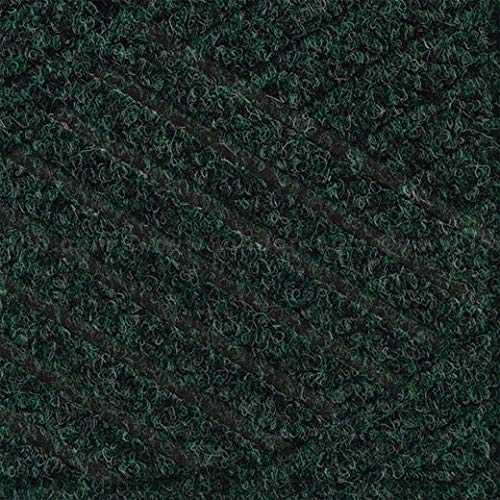 - Waterhog Eco Elite Fashion Fabric Border Scraper/Wiper Mat, Southern Pine, 3' x 5' (2 Units)