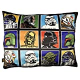 Star Wars Bed Pillow
