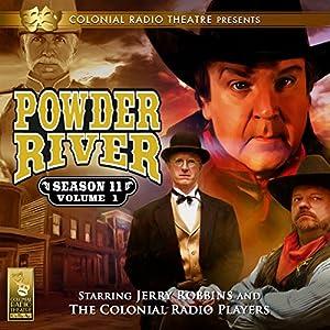 Powder River: Season 11, Vol. 1 Radio/TV