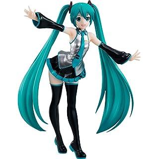 POP UP PARADE キャラクター・ボーカル・シリーズ01 初音ミク 初音ミク ノンスケール ABS&PVC製 塗装済み完成品フィギュア