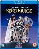 Beetlejuice [Blu-ray] [UK Import]