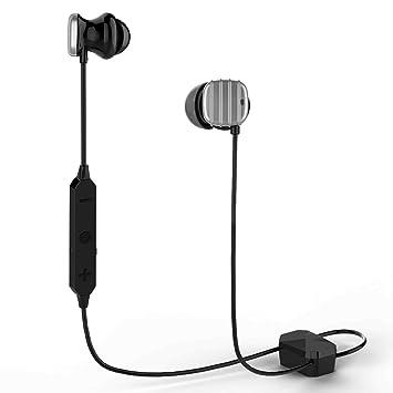COWIN HE8D (2018) Active - Auriculares Bluetooth con cancelación de ruido (inalámbricos,