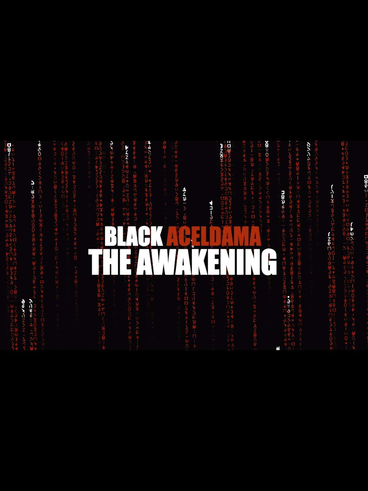 Black Aceldama The Awakening on Amazon Prime Video UK