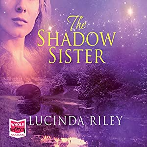 The Shadow Sister Audiobook