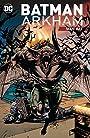 Batman: Arkham: Man-Bat (Batman (1940-2011) Book 6)