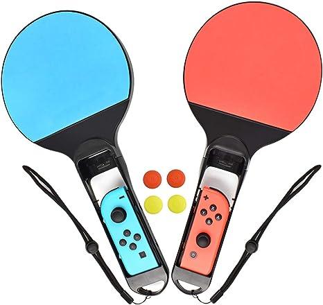 PingPong - Raqueta de Tenis para Nintendo Switch Joy-con ...