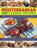 Mediterranean, Julia Canning, 0754817466