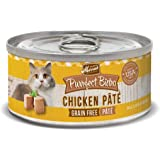 Merrick Purrfect Bistro Grain Free Cat Recipes
