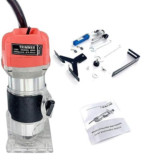 Amazon.com: HOTSTORE - Herramienta eléctrica de cortadora de ...