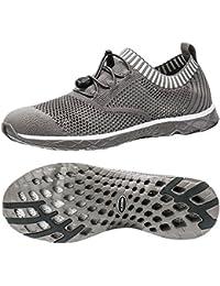 Women's Adventure Aquatic Water Shoes Overcast Gray 7 D(M) US