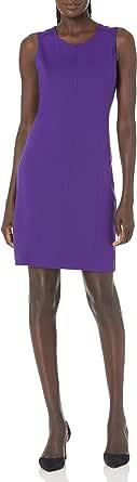Lark & Ro.- Vestido sin mangas, para mujer