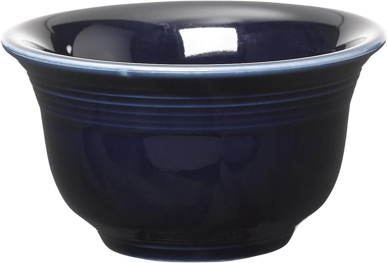 Fiestaware Cobalt bouillon bowl Fiesta Navy Blue boullion Bowl